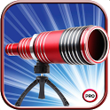 Extra Real Zoom Telescope - HD icon