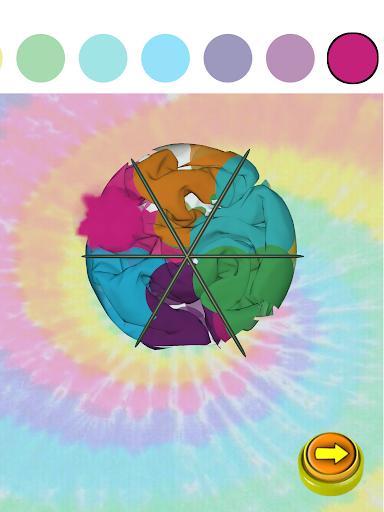 Tie Dye apktram screenshots 18