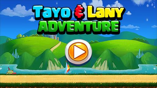 Lani & Toyo Adventure 1.1 screenshots 1