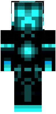 Ayden ninja skin