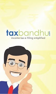 TaxBandhu screenshot