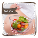 Pregnancy Diet Plan Guide icon