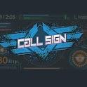Callsign icon