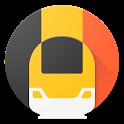 BeTrains - SNCB Belgium icon