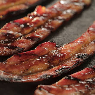 Candied Bacon.