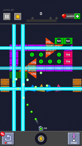 Brick Out - Shoot the ball 20.0903.00 screenshots 4