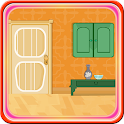 Escape Game-Swift 25 Doors icon