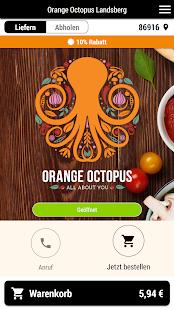 Download Orange Octopus Landsberg For PC Windows and Mac apk screenshot 1