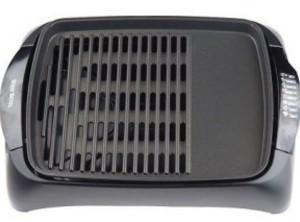 Preheat an outdoor/indoor grill for medium heat and lightly oil grate (if needed)