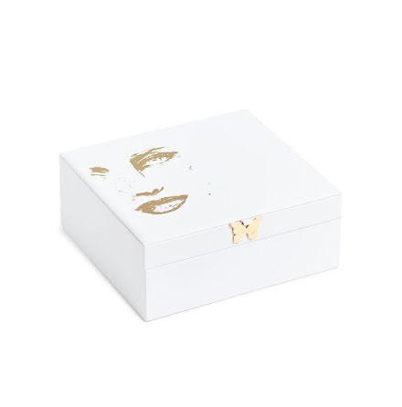 Smyckesskrin Butterfly - Carolina Gynning