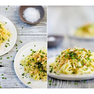 Creamy Curried Spaghetti Squash