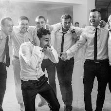 Wedding photographer Dani Wolf (daniwolf). Photo of 20.12.2016