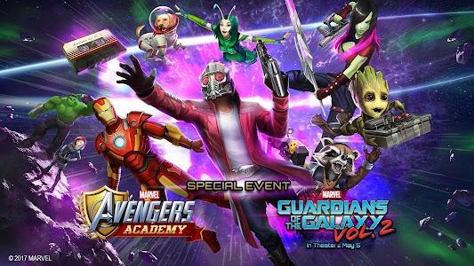 MARVEL Avengers Academy 1.15.1 MOD APK Free Store