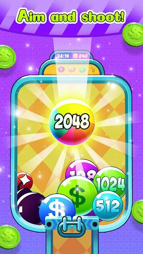 Hyper 2048! screenshots 1