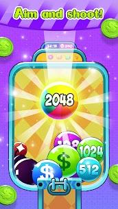 Hyper 2048 MOD (Unlimited Money) 1