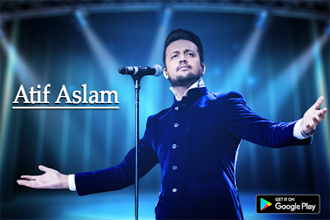 Atif Aslam All Top Songs - náhled