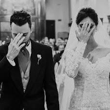 Wedding photographer Diego Ferraz (ferraz). Photo of 20.03.2018