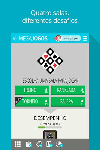 Truco Mineiro Online 3.8.0 screenshots 5