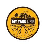 My Yard Live Furloughed Farmhouse