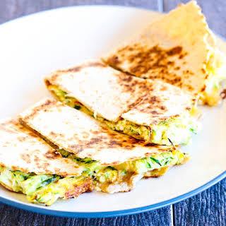 Zucchini Breakfast Recipes.