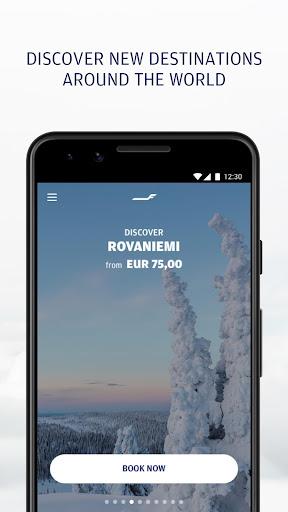 Finnair 1.21.2 screenshots 5