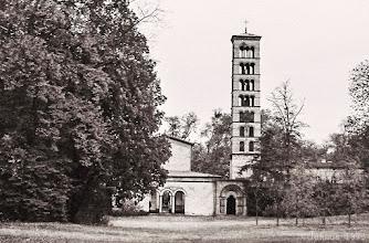 Photo: Potsdam Friedenskirche