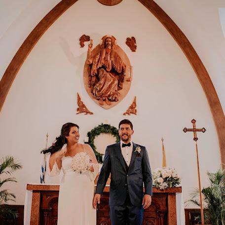Wedding photographer Rodrigo Borthagaray (rodribm). Photo of 14.12.2017