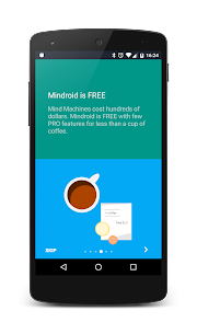 Mindroid PRO Unlock [PRO] [Free Purchase] 1