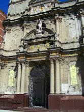 Photo: Ornate architecture