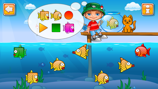 Educational games for kids screenshots 17