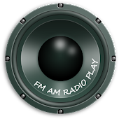 FM AM Radio Tuner for Free