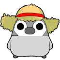 Pesoguin LWP Summer -Penguin- icon