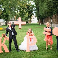 Wedding photographer Sergey Pshenichnyy (hlebnij). Photo of 18.06.2015