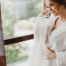 Wedding photographer Filipp Dobrynin (filippdobrynin). Photo of 27.12.2017