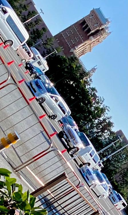 クラウンマジェスタ UZS171のクラウンマジェスタ,目指せPickUpCars,愛車紹介,ディズニーシー,ディズニーシー駐車場にてに関するカスタム&メンテナンスの投稿画像3枚目