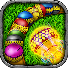 Marble Crush Jungle icon