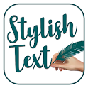Stylish Text Maker - Fancy Text Generator icon