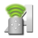 Archos Remote Control icon