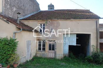 maison à Montigny-lès-Cherlieu (70)
