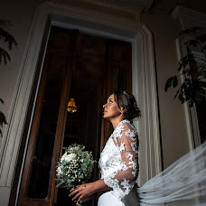 Wedding photographer Ezequiel Tiberio (ezequieltiberio). Photo of 15.06.2018