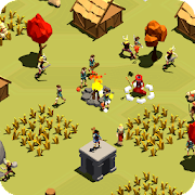 Viking Village RTS