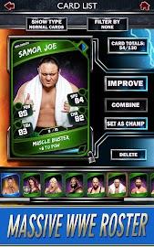 WWE SuperCard Screenshot 17