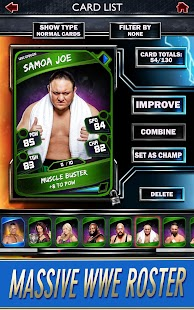 WWE SuperCard Screenshot 17