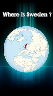 Sweden Map Free Online Games Online Play Games Free Game - Sweden map game
