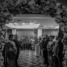 Wedding photographer Rizky Ym (rizky). Photo of 16.01.2018