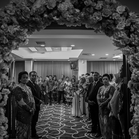 Wedding photographer Rizky Ym (rizky). Photo of 16.01.2018