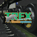 TREX Fitness Systems - Fitness Routine Builder icon