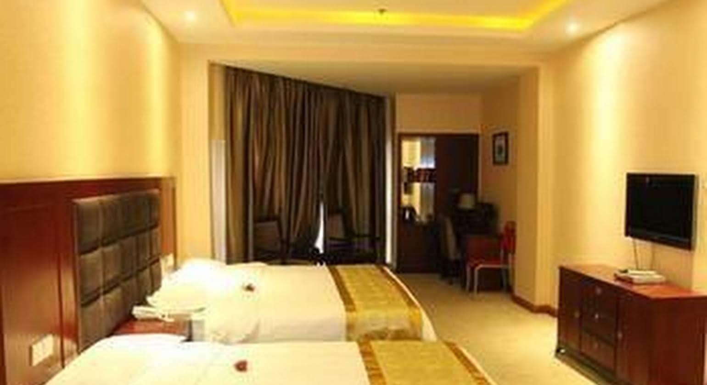 Xishui Business Hotel - Zhuzhou