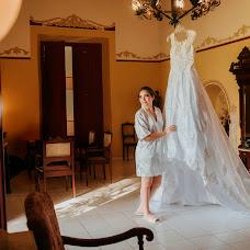 Wedding photographer Geovani Barrera (GeovaniBarrera). Photo of 12.09.2018