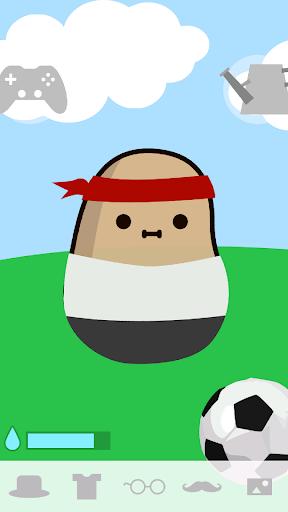 My potato pet 1.0.12 screenshots 3